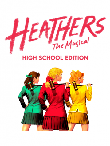 """Heathers 101"" is relevant and appropriate for high school"