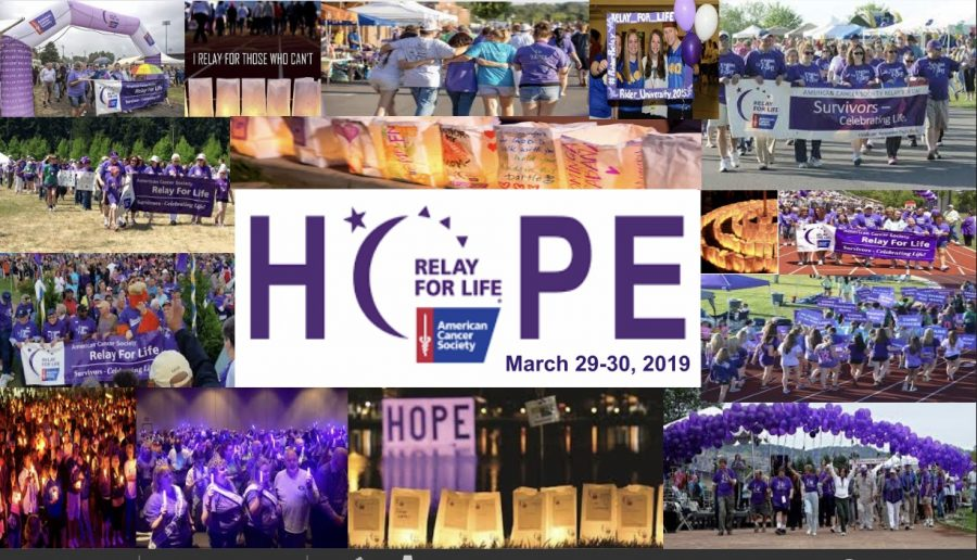 Relay For Life excited for November kickoff