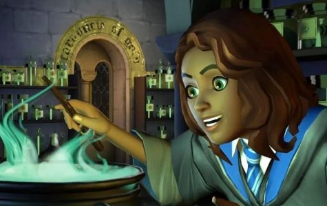 "Mobile ""Harry Potter"" game appeals to existing fans"
