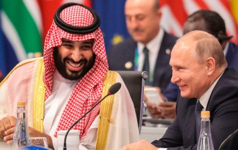 The State of Russian-Saudi Relations