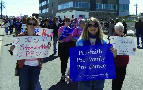 New Pro-Life Legislation Creates Controversy