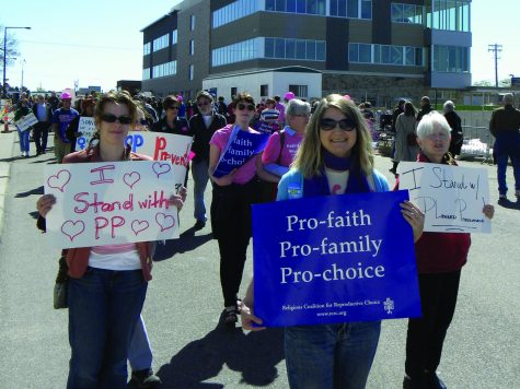 New Pro-Life Legislation Creates Controversy