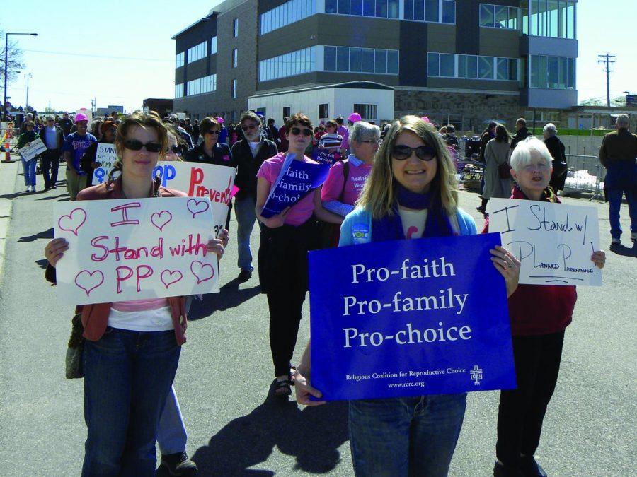 New+Pro-Life+Legislation+Creates+Controversy
