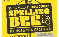 """The 25th Annual Putnam County Spelling Bee"" box office opens today"