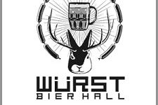 Come grab a bite to eat at the Wurst Bier Hall.