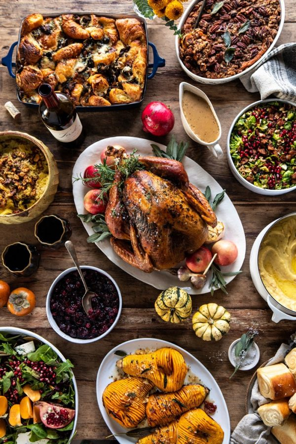 Why+Thanksgiving+is+the+best+holiday