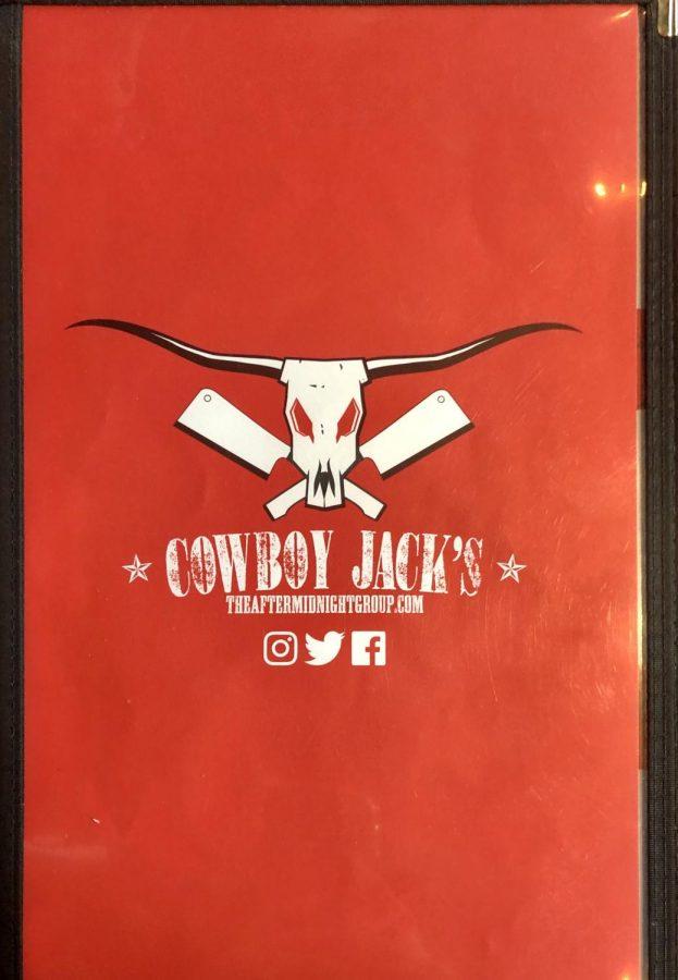 Cowboy Jacks: A taste of Midwestern America