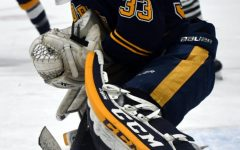 Fargo North boys hockey show potential this season