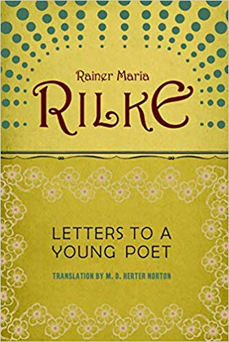 Book Review: Letters to a Young Poet