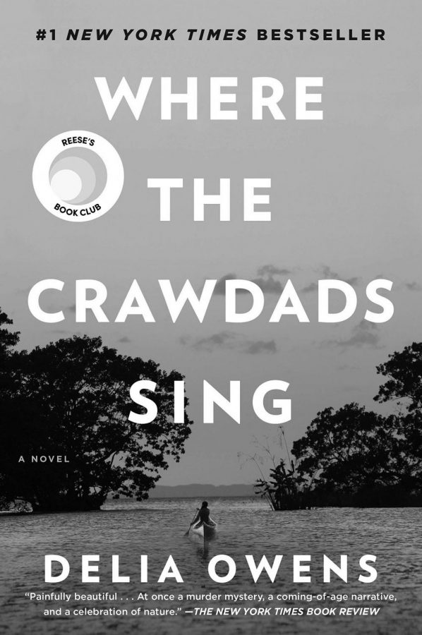 Where+The+Crawdads+Sing%3A+A+Story+of+Hope
