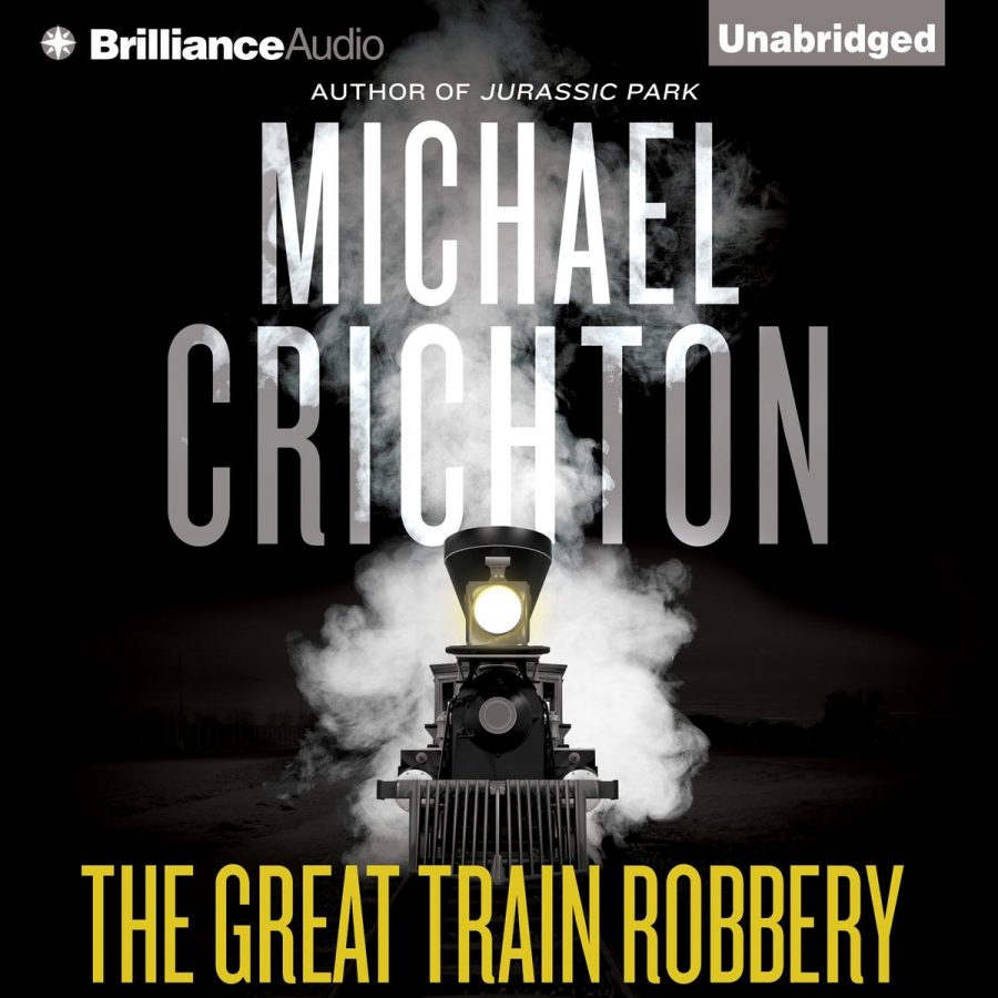 Great+Train+Robbery+loosely+based+on+the+Great+Gold+Robbery+in+the+mid+1850s