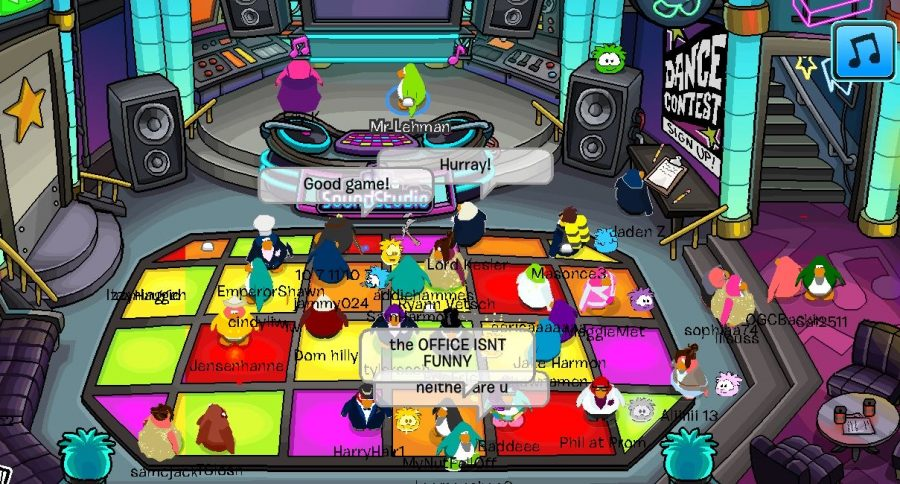 Dear past Club Penguin enthusiast… please read!