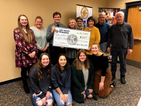 Key Club works to help its community