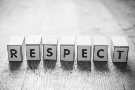 People should respect others with different viewpoints