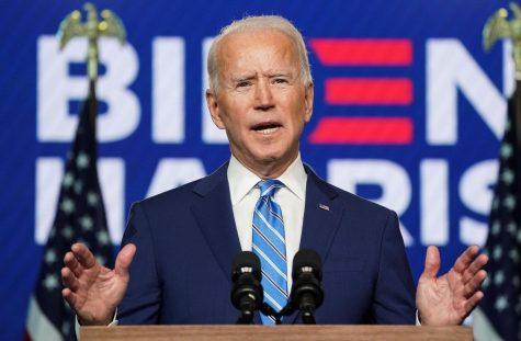 President elect Biden vs. President Trump