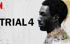 Trial 4: A great series about systematic racism & corruption