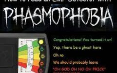 Phasmophobia: a fun online game for all