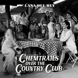 Chemtrails over the Country Club official album cover