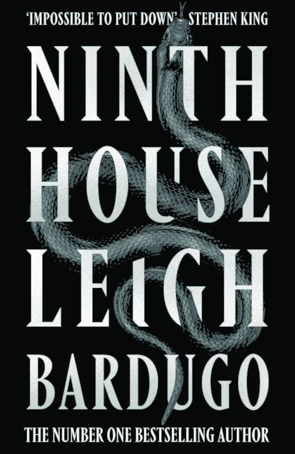 Ninth House: A great quick read fantasy novel