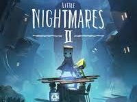 Little Nightmares 2: A great haunting game for all