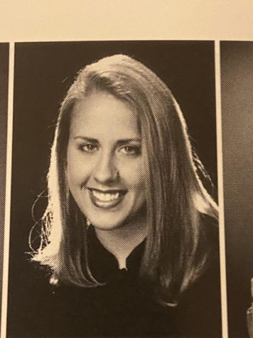 Behind the Mask of Teachers: Mrs. Consdorf