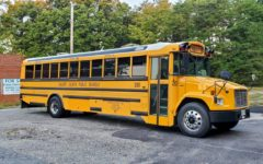 Safety concerns on bus routes