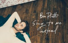 Ben Platt's Sing to Me Instead Album needs more attention