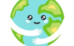 The Earth is deteriorating and we need to take action